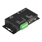 Industrial USB To 1-Port RS-422/485 Converter (Locking Feature), w/ Surge & Isolation