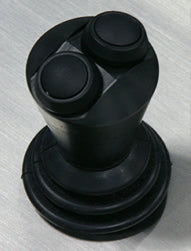Joystick Panel Mount Mouse