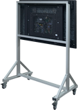 "32""-90"" PWS Mobile Andon Monitors and PC Systems"