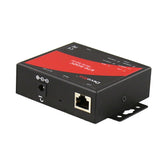 2-Port RS-232/422/485 To Ethernet Device Server