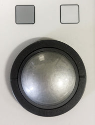 Optical Trackball Panel Mount Mouse