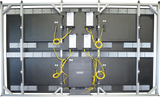 "64""-180"" VW Video Wall Andon Monitors and PC Systems"