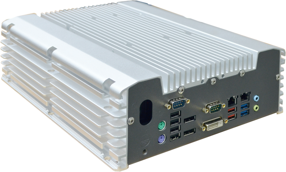 XiV IP50 8th Gen i5 Industrial PC