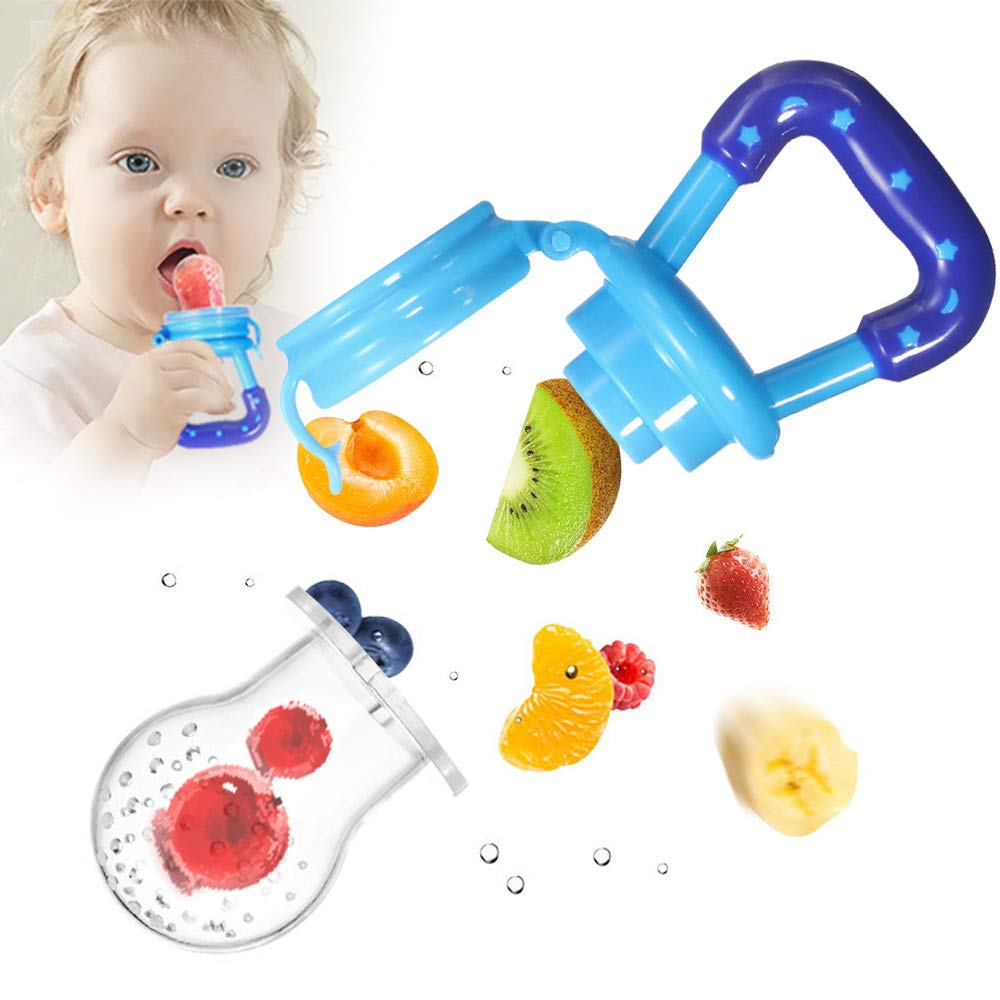 Fruit Feeder Pacifier