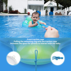 Baby Inflatable Float