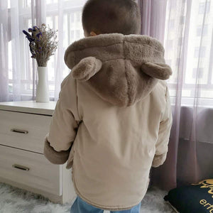 NinkyNonk Fleece Jacket
