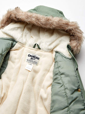 Pretty Cool Parka Jacket