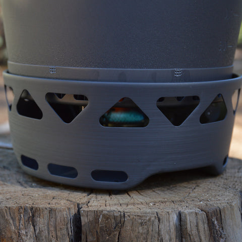 All-In-One Stove Systems