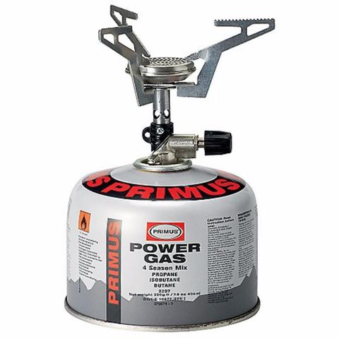 butane backpacking stove - express