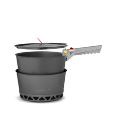 PrimeTech Pot Set