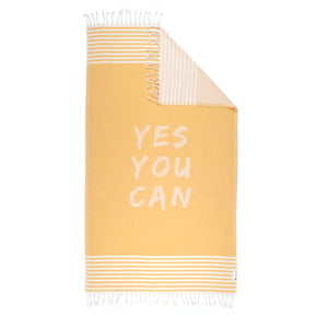 Self-power Fouta