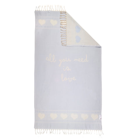 Purity Fouta Blue