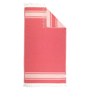 Freedom Fouta Red