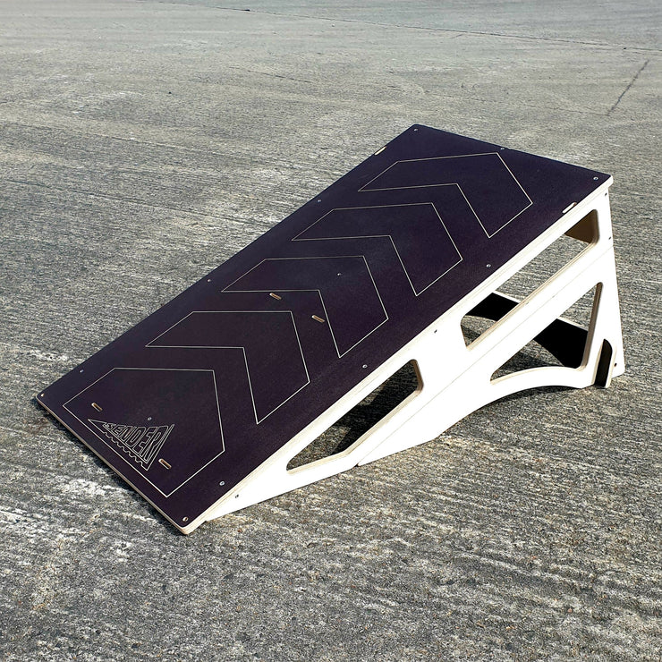Sender 500 PRO Straight Ramp Pre Order for May