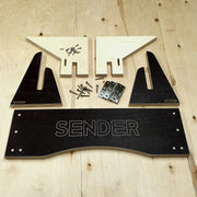 Sender Tabletop EXTRA Leg Sets