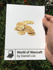 World of Warcraft by Daniel Lisi