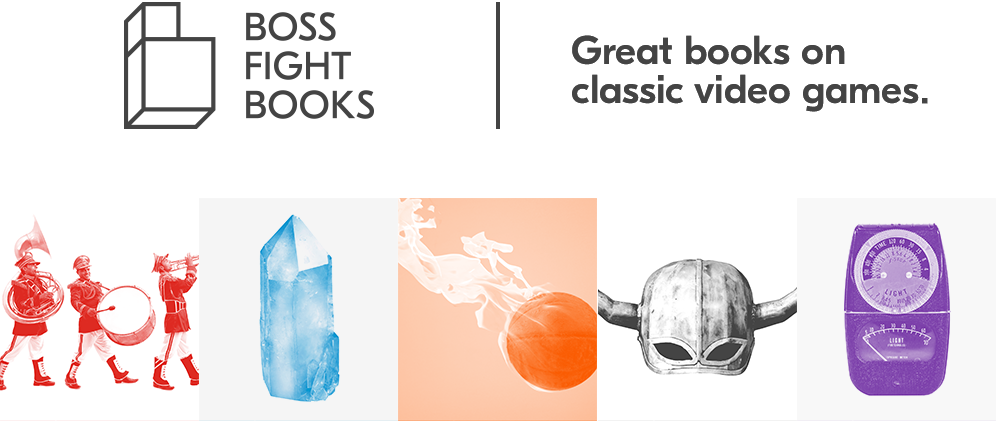 Boss Fight Books