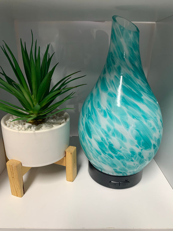 Ultrasonic Diffuser - Bondi Blue