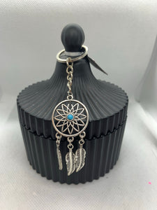 Carousel Jar- Black