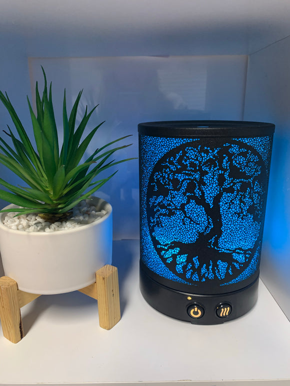 Ultrasonic Diffuser - Jumbo Tree of Life