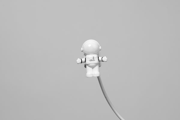 ASB - Astronaut USB light