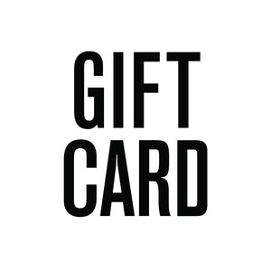Free Brand Gift Card