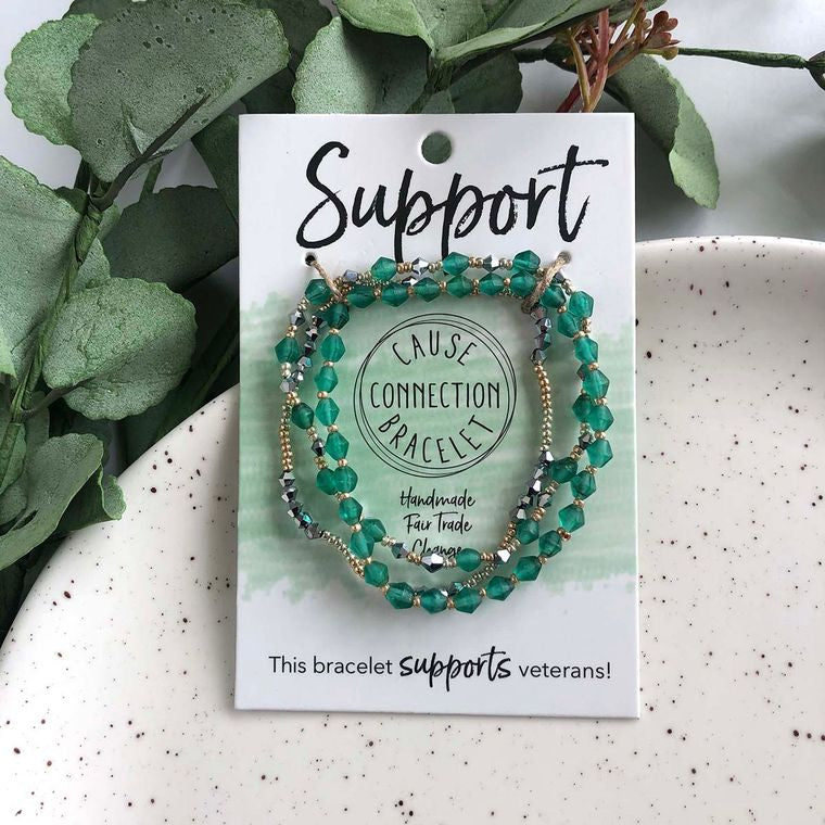 Cause Bracelet - Support