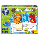Orchard Toys: Dirty Dinos