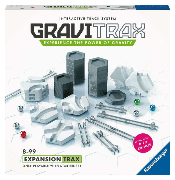 Gravitrax - Trax Expansion