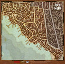 D&D Waterdeep Dragon Heist Map Set (7)