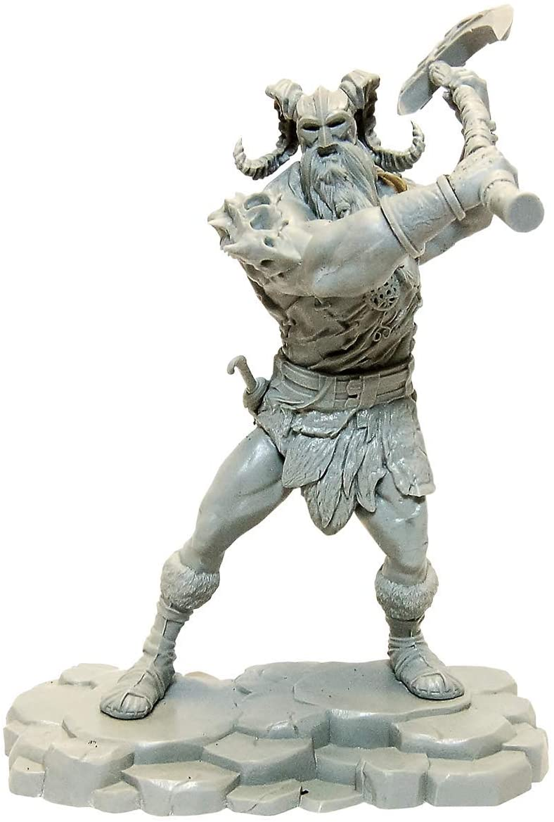 D&D Collector's Series Miniatures: Storm King's Thunder - Frost Giant Ravager