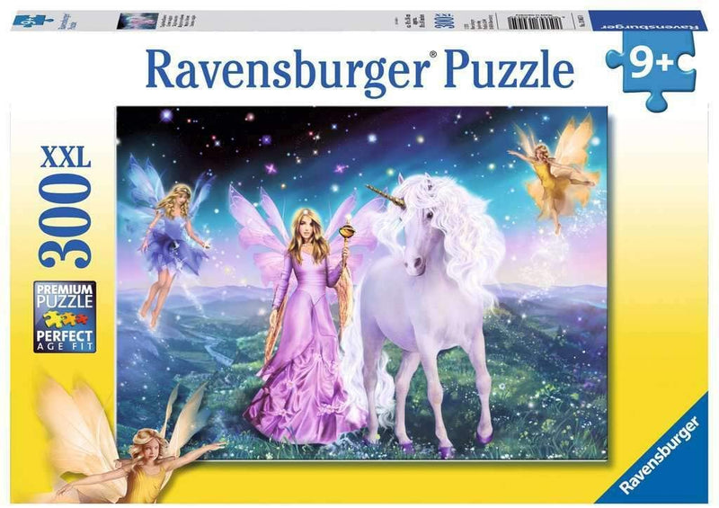 Puzzle: (300 pc) Magical Unicorn