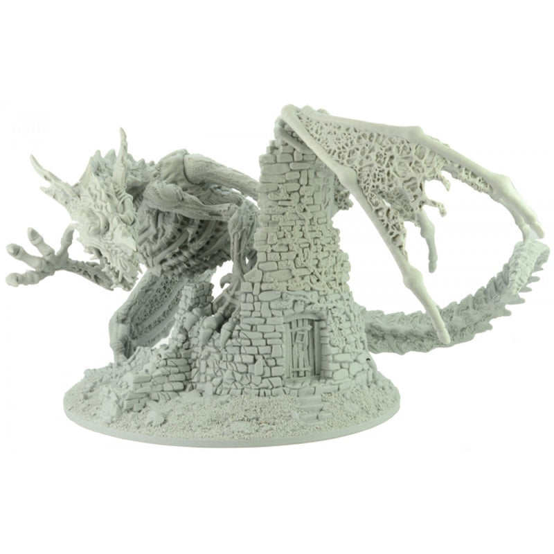 D&D Collector's Series Miniatures: Neverwinter - Dracolich