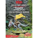 D&D Collector's Series Miniatures: Tomb of Annihilation - Chultan Dinosaur Warrior