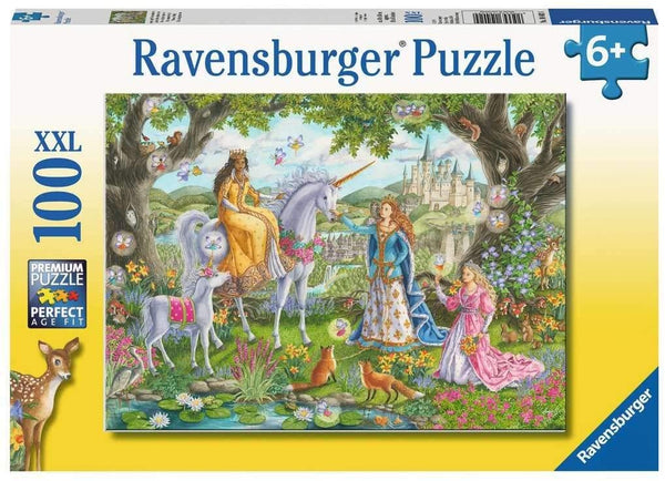 Puzzle: (100 pc) Princess Party
