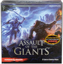 D&D Assault of the Giants Premium Edition