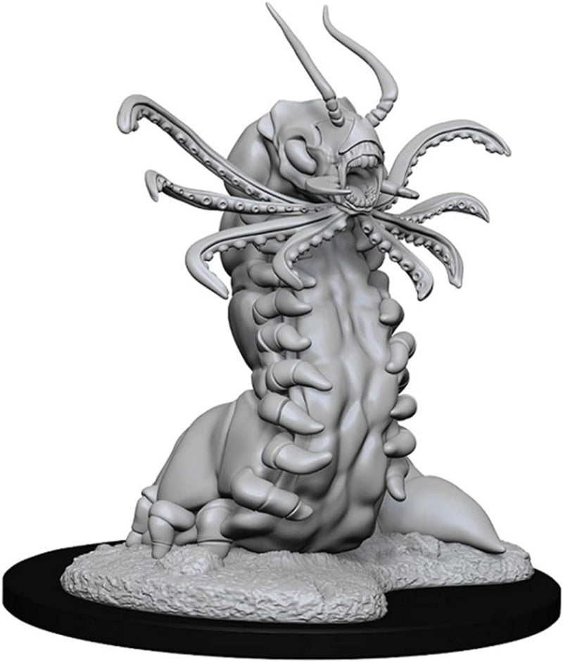 D&D Nolzur's Marvelous Unpainted Miniatures: Carrion Crawler