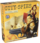 City of Spies: Estoril 1942