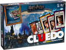 Cluedo: Harry Potter Edition