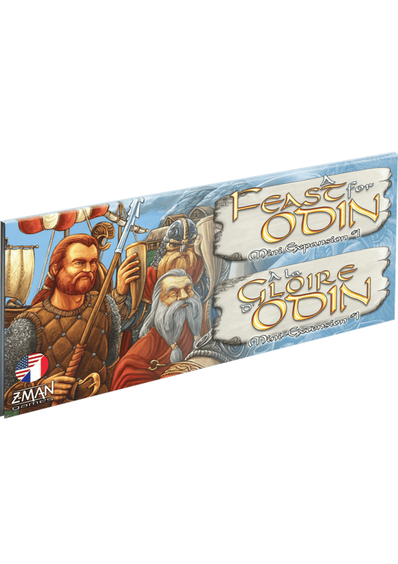 A Feast for Odin -  Mini Expansion