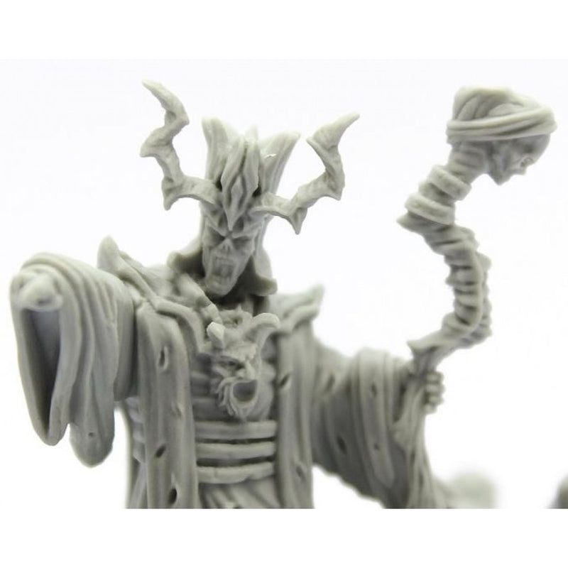 D&D Collector's Series Miniatures: Tomb of Annihilation - Acererak the Lich