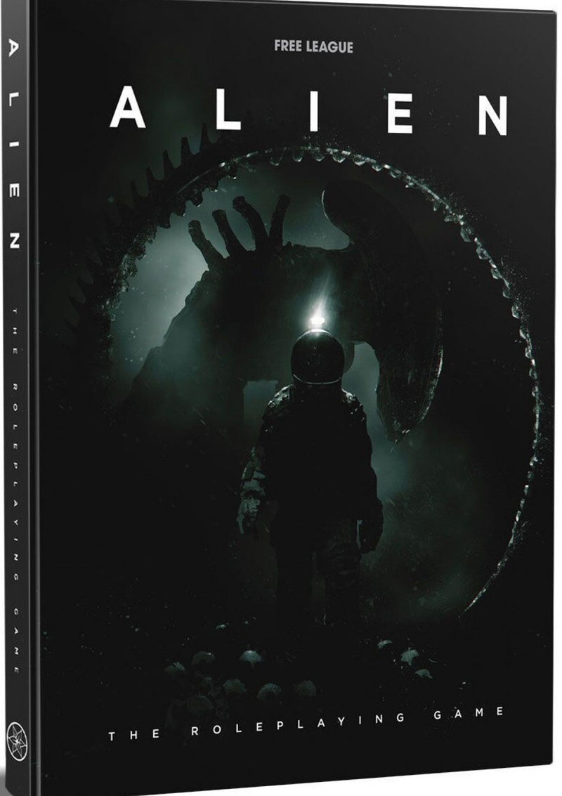 Alien RPG: Core Book