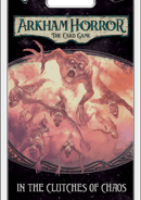 Arkham Horror: The Card Game - In the Clutches of Chaos (Mythos Pack)
