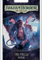 Arkham Horror: The Card Game - The Pallid Mask (Mythos Pack)