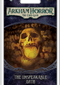 Arkham Horror: The Card Game - The Unspeakable Oath (Mythos Pack)