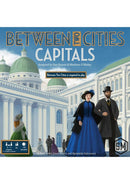 Between Two Cities: Capitals