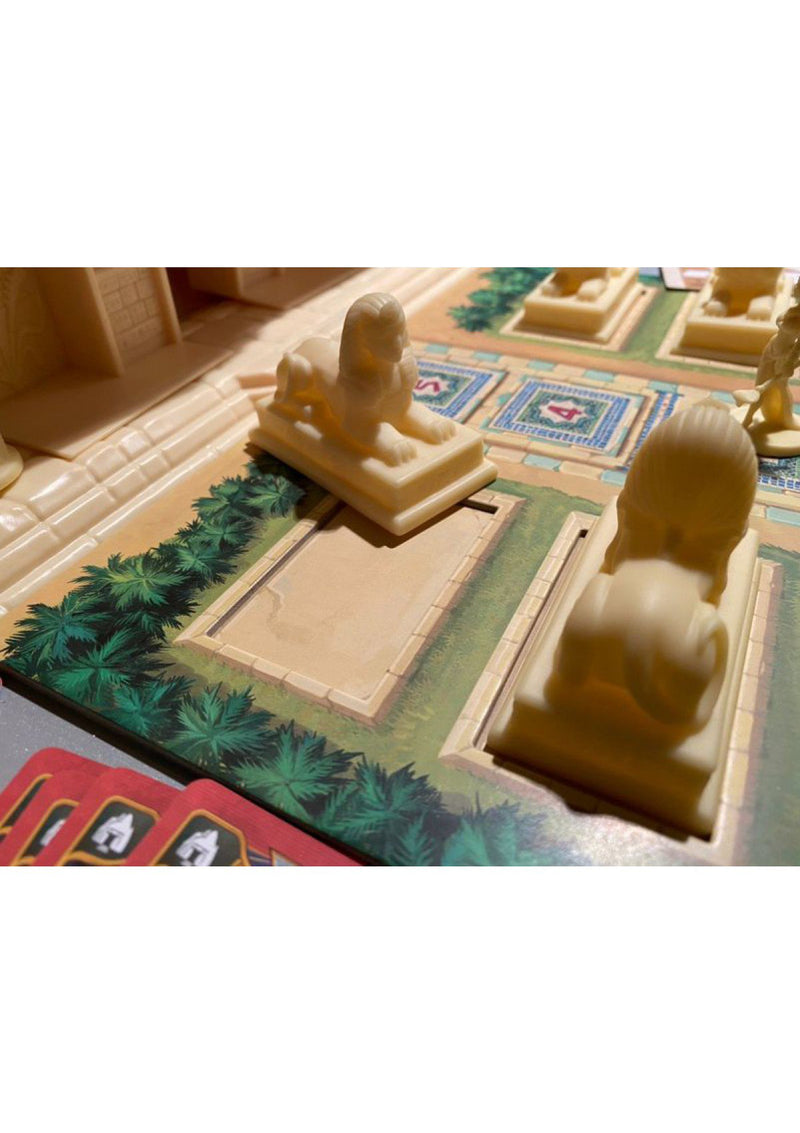 Cleopatra and the Society of Architects: Premium Edition