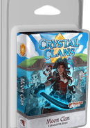 Crystal Clans: Moon Clan