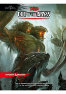 D&D 5e Out of the Abyss