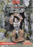 D&D Collector's Series Miniatures: Elemental Evil - Earth Myrmidon